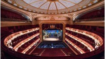 Opera@ 1819